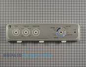 Backsplash panel - Part # 1811323 Mfg Part # WE19M1683