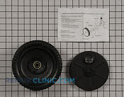 Wheel - Part # 1926028 Mfg Part # 532193144