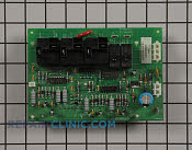 Control Board - Part # 2369528 Mfg Part # 52CQ402654
