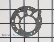 Gasket - Part # 2685755 Mfg Part # 0016037