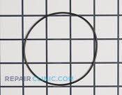 O-Ring - Part # 1831006 Mfg Part # 753-05238