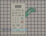 Touchpad - Part # 2675354 Mfg Part # MFM62477702