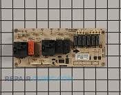 Control Board - Part # 1596886 Mfg Part # EBR60938302