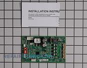 Control Board - Part # 3377678 Mfg Part # CNT7054