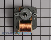Convection Motor - Part # 254044 Mfg Part # WB26X164