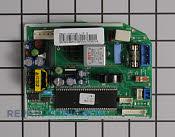 Main Control Board - Part # 2060789 Mfg Part # DB93-00319B