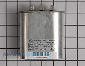 Run Capacitor - Part # 2386585 Mfg Part # P291-4553