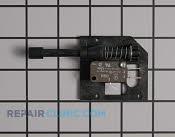 Door Switch - Part # 1052535 Mfg Part # 00489370