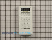 Touchpad and Control Panel - Part # 1876039 Mfg Part # W10306616