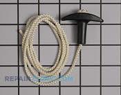 Starter Rope - Part # 1645165 Mfg Part # 699944