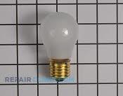 Light Bulb - Part # 2651656 Mfg Part # 6912JB2004P
