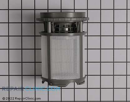 Filter W10693534       Main Product View