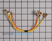 Wire Harness - Part # 246046 Mfg Part # WB18K5173