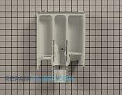 Dispenser Tray - Part # 1561420 Mfg Part # 00660683