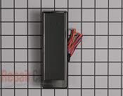 Dispenser Actuator - Part # 1878502 Mfg Part # W10353848