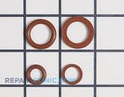 O-Ring - Part # 2264165 Mfg Part # 99944100486