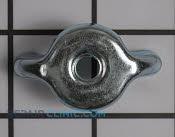 Wing Nut - Part # 1935681 Mfg Part # 532128638