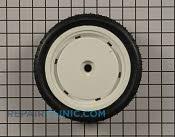 Wheel - Part # 1859938 Mfg Part # 92-9592