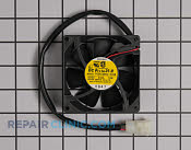 Fan Motor - Part # 945667 Mfg Part # WR60X10106