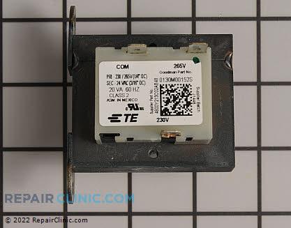 Transformer 0130m00152s Repairclinic Com