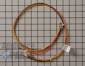air handler wire receptacle wire connector wire harness from wire harness part 2715460 mfg part 49w90