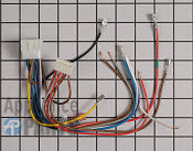 air handler wire receptacle wire connector wire harness from wire harness part 2357631 mfg part 327905 701