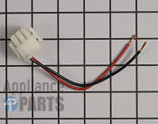 air handler wire receptacle wire connector wire harness from wire harness part 3312843 mfg part 0259a00002p