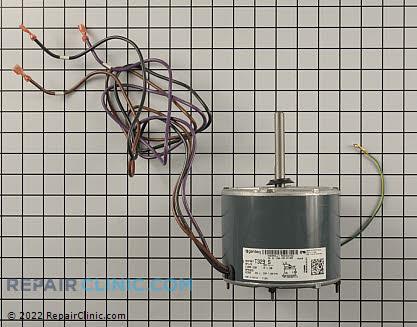Amana Condenser Fan Motor 11112805s Repairclinic Com