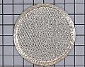 """Grease filter - 6"""" diameter - 715526"""