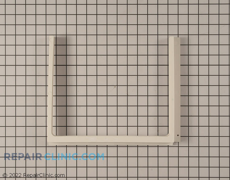 Haier Air Conditioner Curtain Frame AC-2950-112 | RepairClinic.com