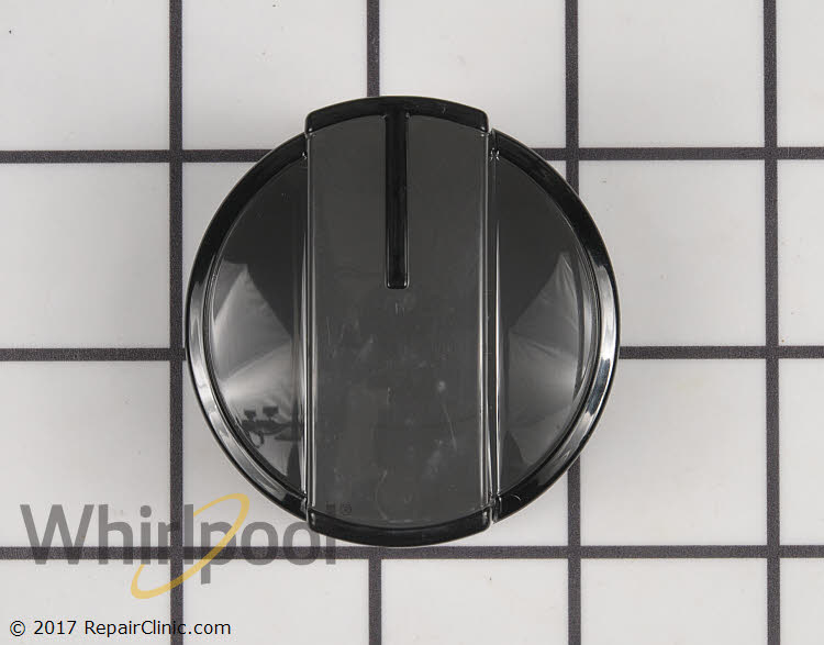 2311008 WPW10339442VP EAP11753188 PS11753188 W10339443 WPW10339443 W10339442 Range Knob for Whirlpool Gas Range AP6019877 Surface Burner Control Knob WPW10339442 Replace Part W10339442