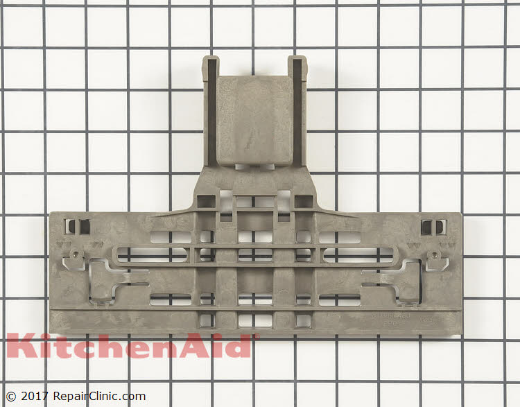 W10546503 Dishwasher Upper Rack Adjuster Replacement for ...