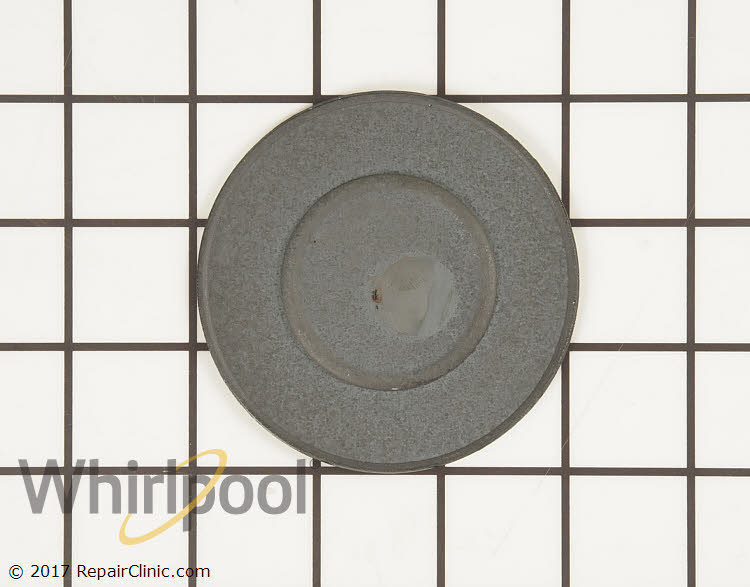 OEM Whirlpool 98017461 Range Burner Cap