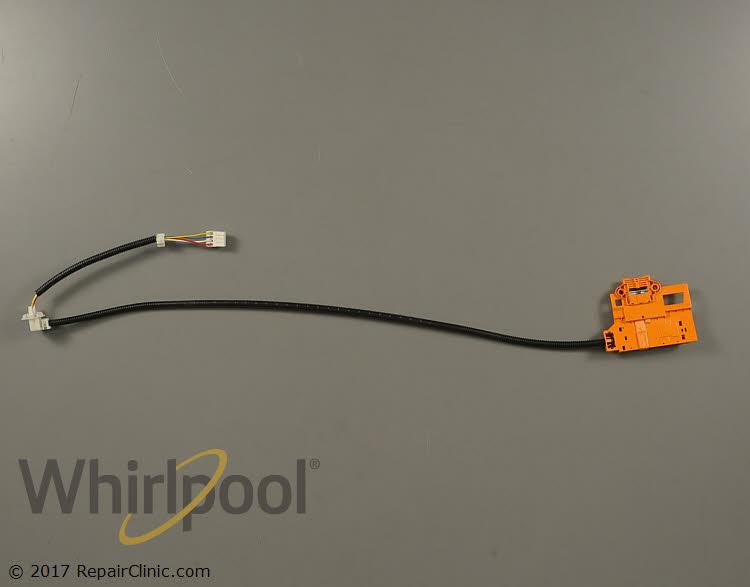 WPW10482836 Whirlpool Washer Door Lock