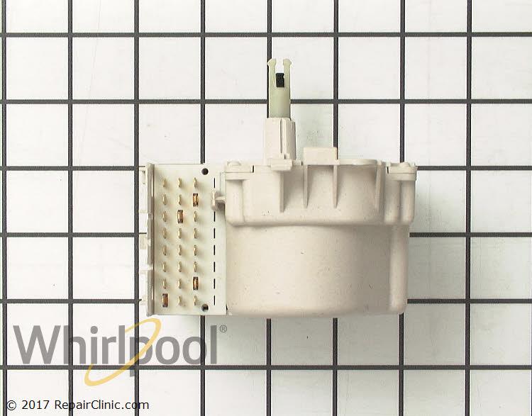 Timer Whirlpool Wp3953317