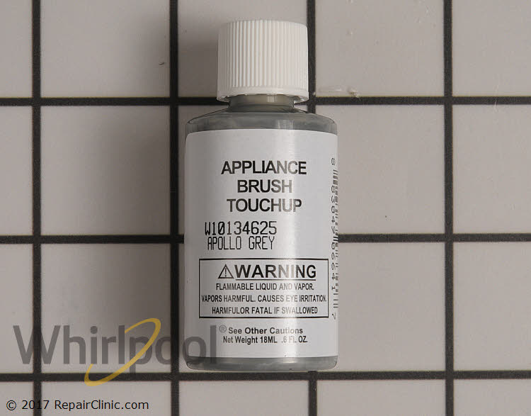 Touch Up Paint - Item Number W10134625