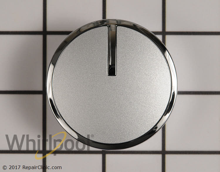 Whirlpool W10506367 Knob