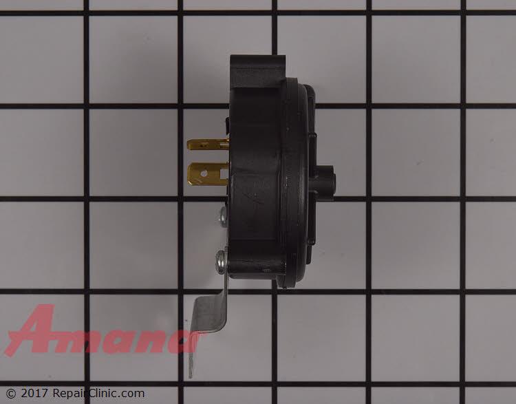 Goodman 0.70PF - Amana Parts 10727923 PRESSURE SWITCH,
