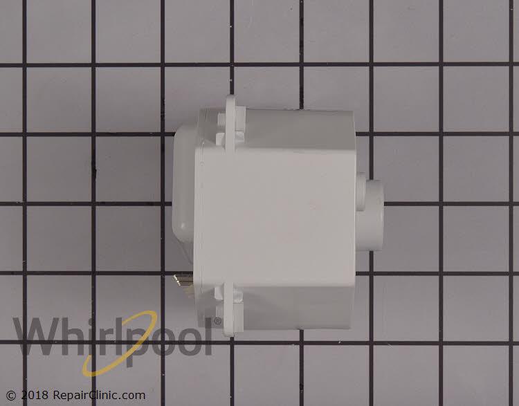 whirlpool 2315544 wiring schematic auger motor w10822635 whirlpool replacement parts  auger motor w10822635 whirlpool