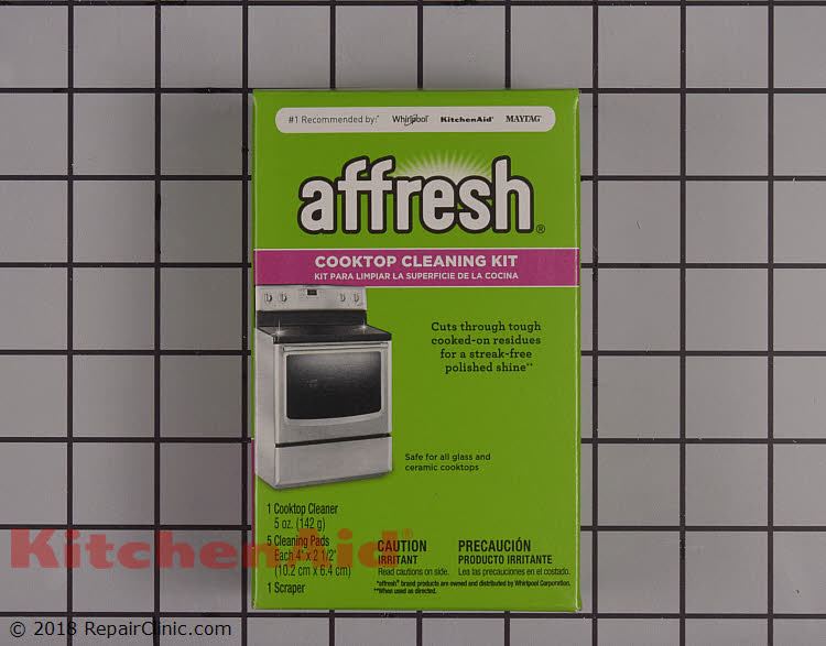 Cooktop Cleaner W11042470 Kitchenaid