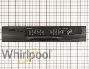 OEM Whirlpool Dishwasher CONTROL Part # W10838676