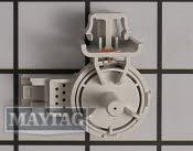 201754-2-1754 Vingage Maytag Washer Water Level Control