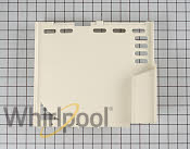 Whirlpool Microwave Waveguide Cover