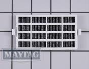 Maytag Refrigerator Door Lower Bottom Shelf//Bin Model MZD2766GEW White61005360
