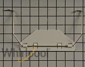 Refrigerator Ice Maker Shut-Off Arm Lever WPW10351019