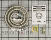 GENUINE Frigidaire 318560704 Range//Stove//Oven Gas Tube or Connector