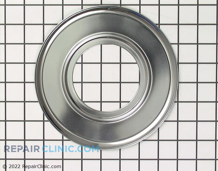 Burner Drip Bowl 4330786         Alternate Product View