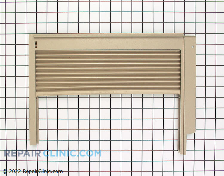 Window Side Curtain and Frame WJ72X23         Alternate Product View