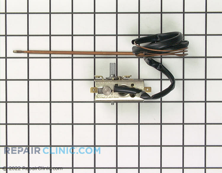 Temperature Control Thermostat WP74002665 Alternate Product View