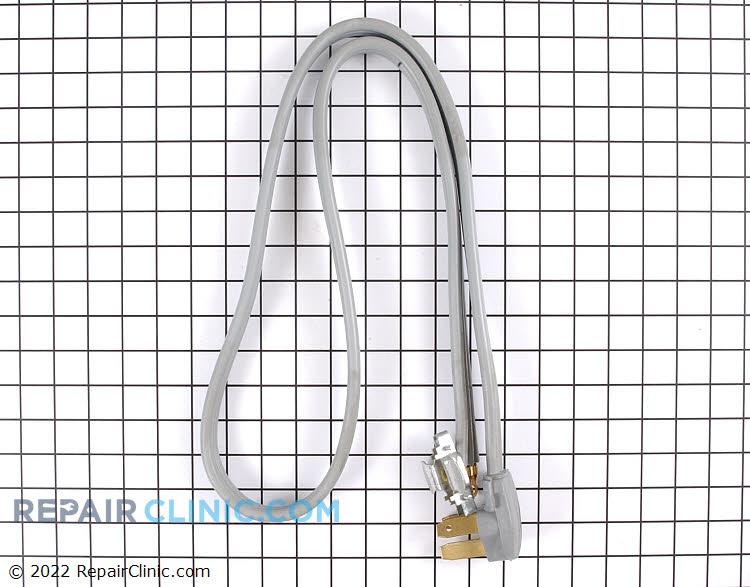 Range cord, 5ft., 40amp., 3 wire